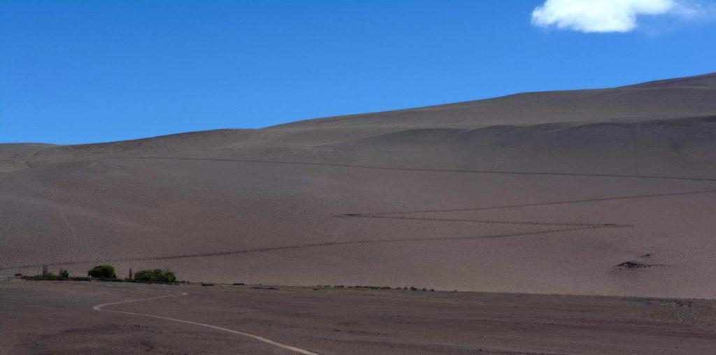 Antofallita, Province de Catamarca, Argentine