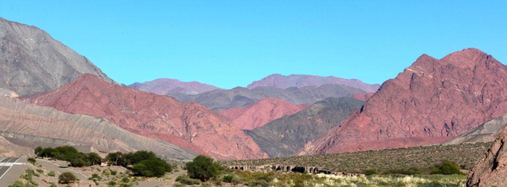 Route Provinciale 60, Province de Catamarca, Argentine