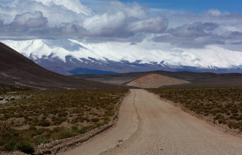 Nevado de Cachi, Province de Salta, Argentine