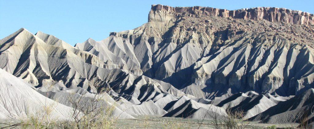 Paysages de l'Utah, Etats unis