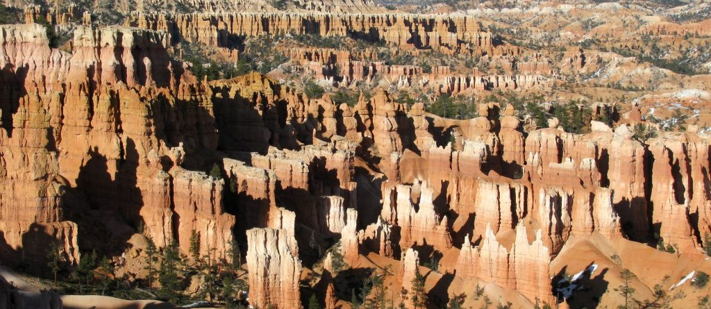 Bryce Canyon National Park, Utah, Etats Unis