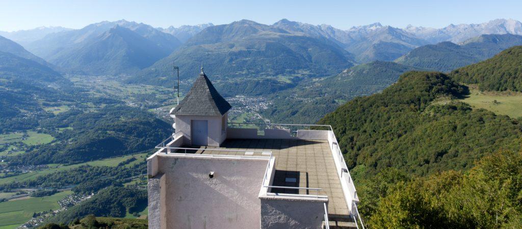 Pic de Pibeste, Hautes Pyrénées, France